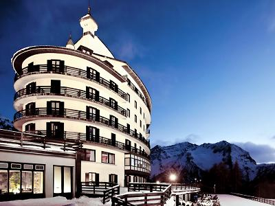 Hotel Roseo, Sestriere